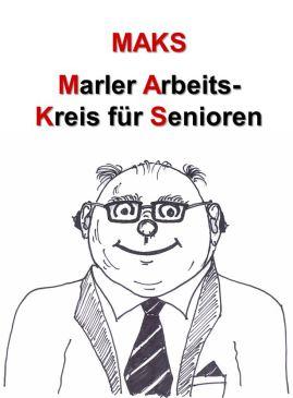 MAKS Marler Arbeitskreis für Senioren